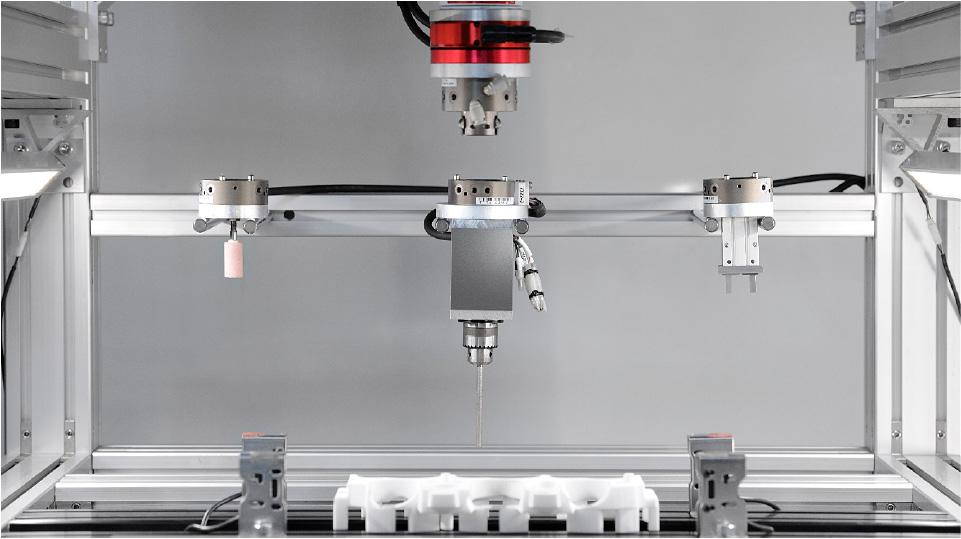 最新情報|シェル中子とロボット製造の株式会社松下工業